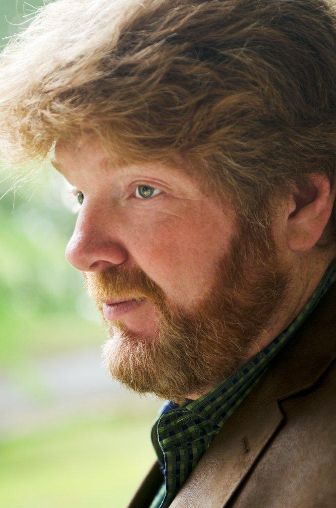 Photo: Mac McAnally