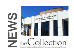 News from the Collection