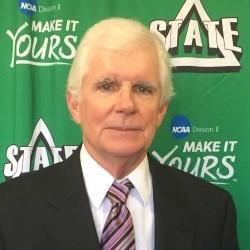Dr. Charles Clark