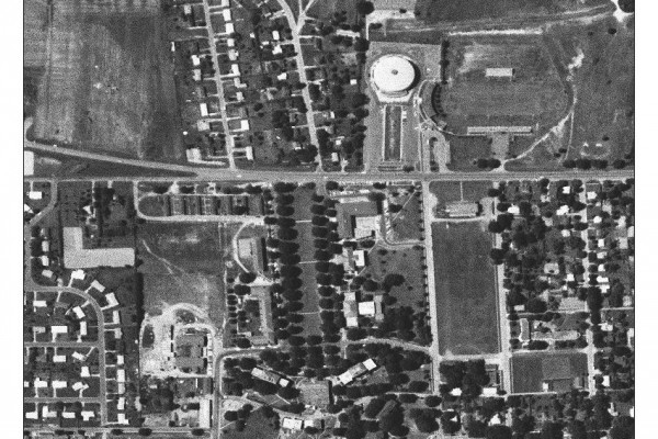 Delta State University (1964)