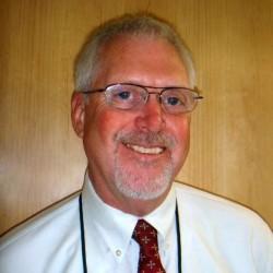 Dr. Robert Austin
