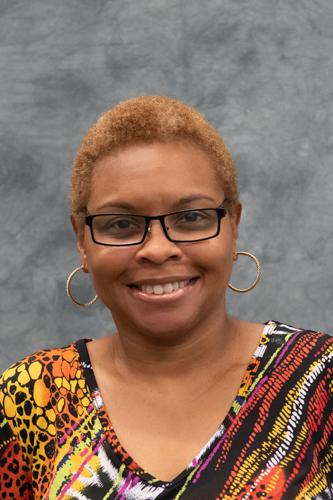 Yolanda Clark