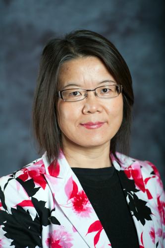 Yongqin Zhang