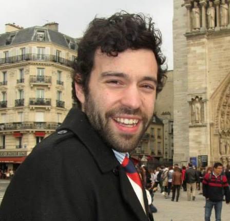 Andrew N. Wegmann