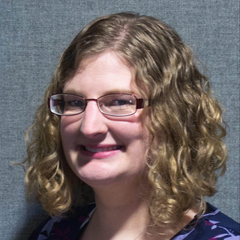 Amanda Bishop