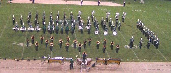 marching band dating site Welcome to the 2018 preseason camp page, your source for information on the preseason band camp for the auburn university marching band this page will be updated periodically the starting date for preseason camp varies for different sections of the band specific check-in times and schedules.
