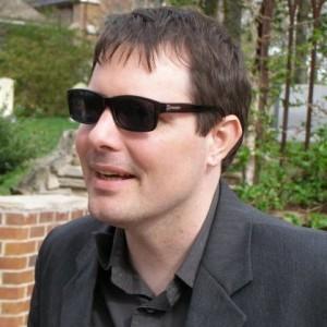 author photo mike smith