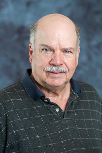 Daniel C. Montgomery