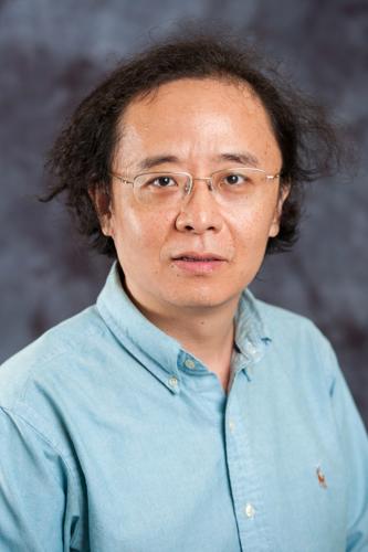Guozhen Zhao