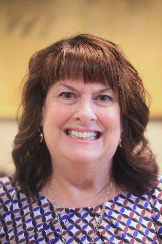 Gwen Meador