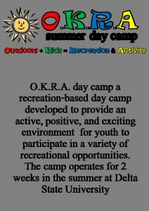 OKRA link