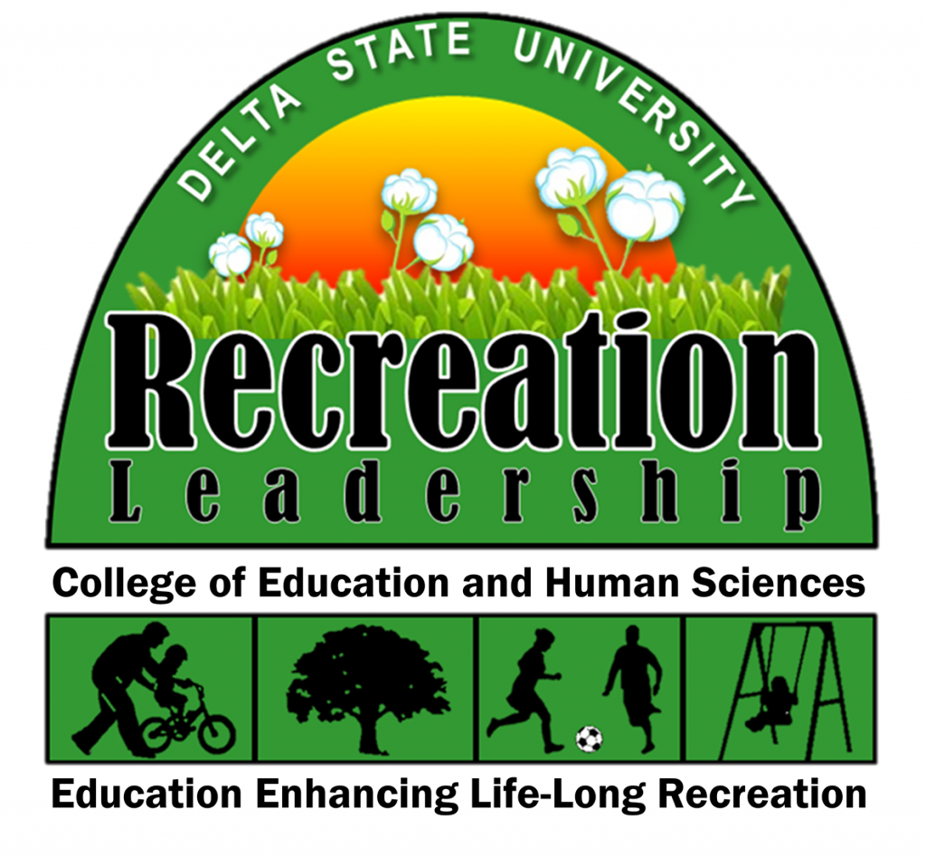 "Click here to access the ""DSU Recreation Leadership"" FaceBook page"