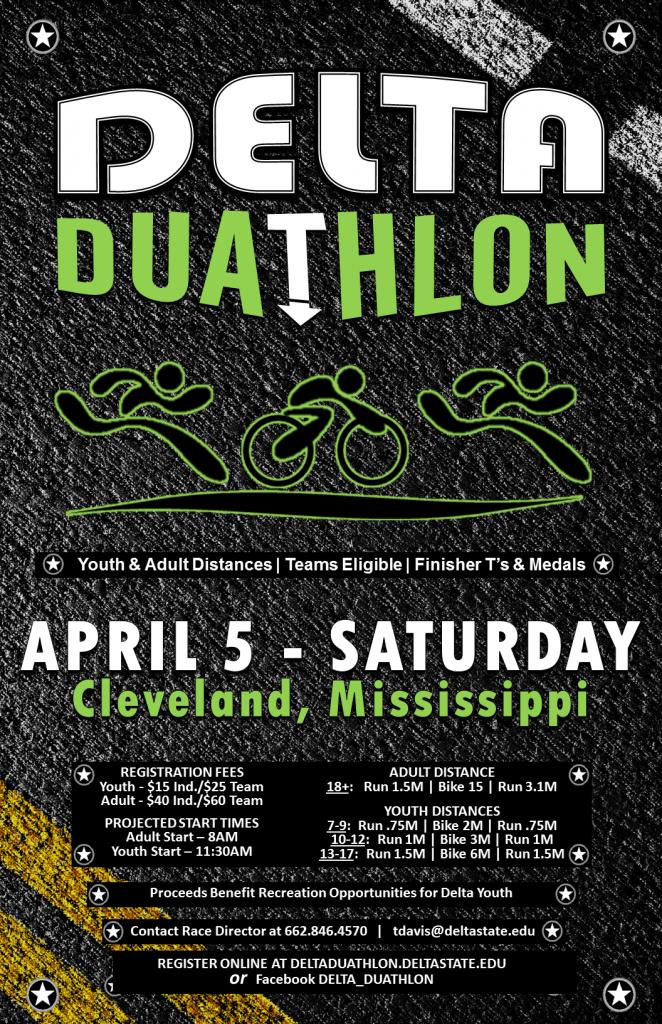 Duathlon Poster1