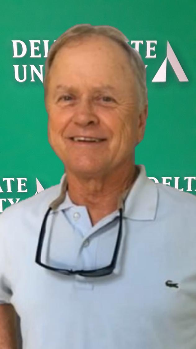 Dr. Wayne Taylor