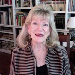 Jeanne Forrester