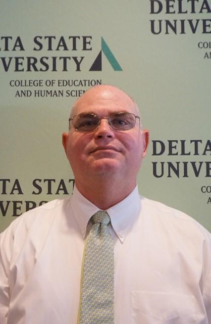 Dr. John Alvarez