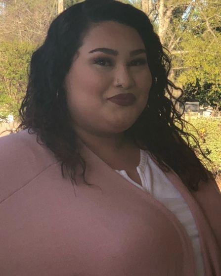 Audrey Gonzalez
