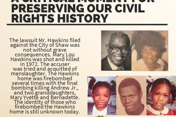 50th Hawkins v. Shaw