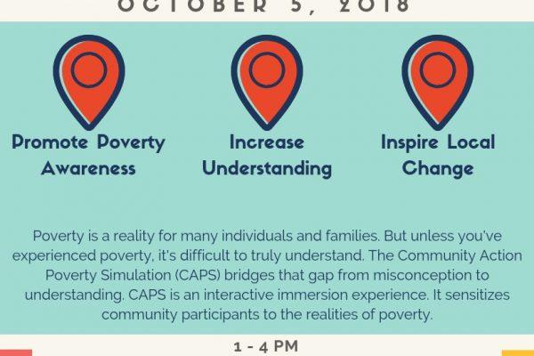 DSU Poverty Simulation
