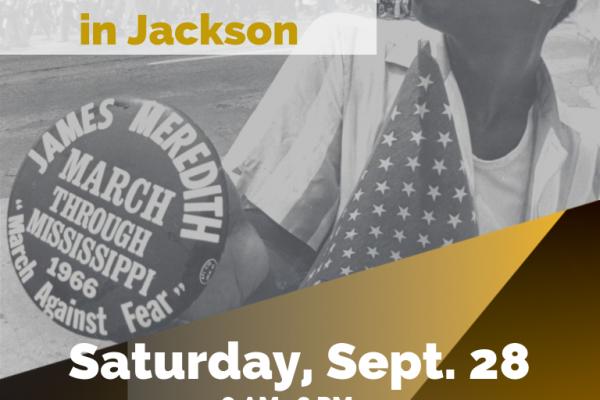 Fall 2019 Jackson Trip