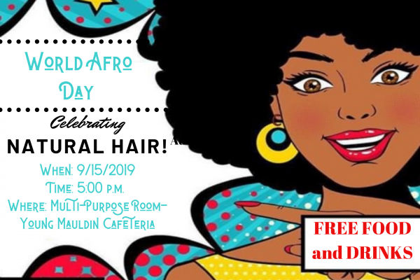 World Afro Day