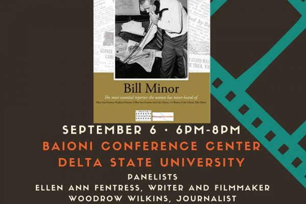 Eyes on Mississippi film screening and panel discussion