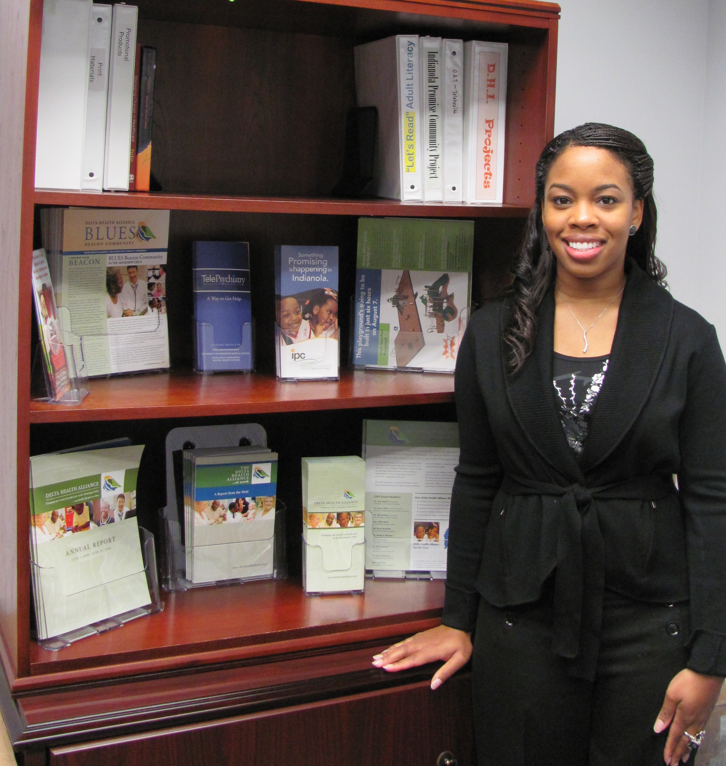 Ashley N. Tucker, MBA