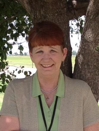 Margo Evans