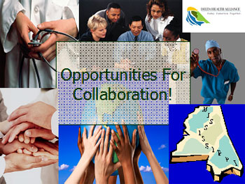 image, opportunities for collaboration