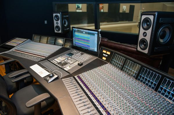 sound editing roland vr 700