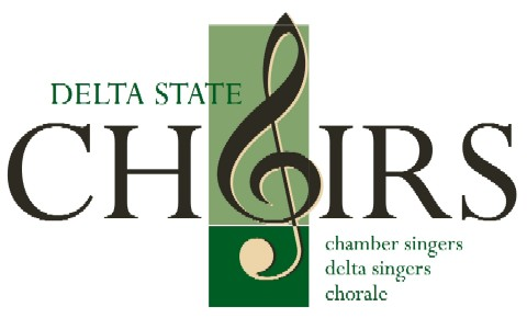 DSU Choirs Logo