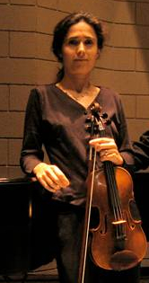 Ms. Anne-Gaelle Ravetto