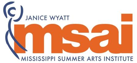 Mississippi Summer Arts Institute