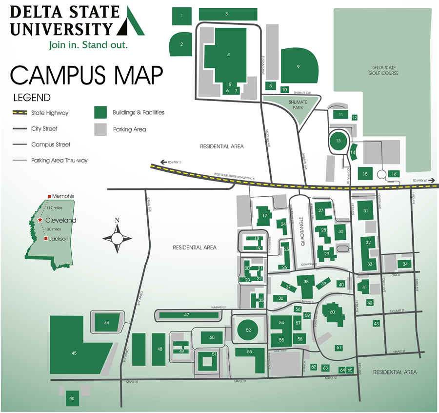 delta state university campus map Index Of Images Univ Relations Policedepartment delta state university campus map