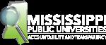 Mississippi Public Universities Transparency Logo