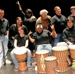 DSU Community Drum and Dance
