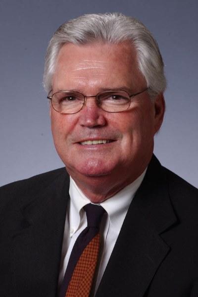 Headshot of Butch Caston