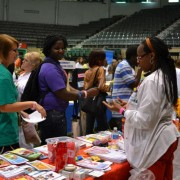 In 2012, over 900 people participated in the Delta Health and Wellness Day.