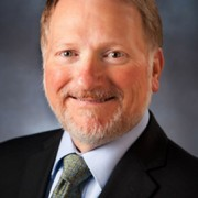 Charles McAdams will serve as the new Provost and Vice President for Academic Affairs