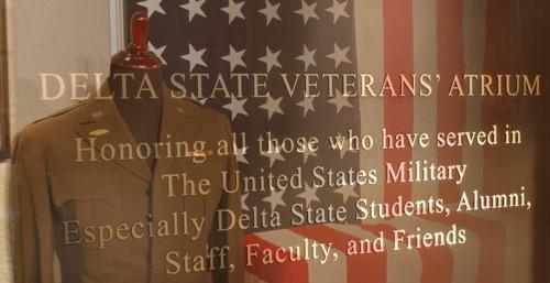 Veterans Atrium