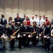 The Delta State University Jazz Ensemble presents its annual concert April 16 at 7:30 p.m. in the Bologna Performing Arts Center.