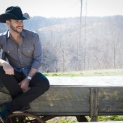 Craig Campbell's Jan. 21 concert at the Bolivar County Expo Center will benefit the DMI at Delta State.