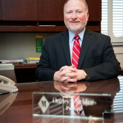 McAdams new provost