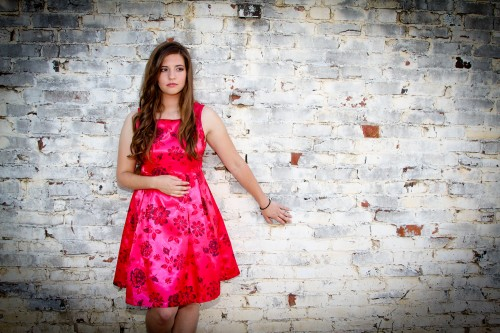 Delta Music Institute student Jessica Faith is one of three winners of the 2014 GRAMMY® Amplifier Center Stage contest.