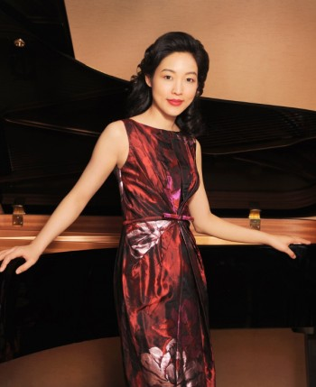 Renowned pianist Lisa Yui will perform at the annual Art of the Piano event at 7:30 p.m. on Feb. 14 at the Bologna Performing Arts Center, with more events scheduled the following day.