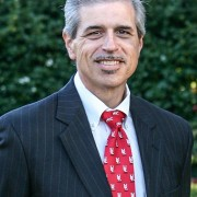 Dr. David Breaux of the University of Louisiana at Lafayette will be the new Dean of the College of Arts and Sciences beginning July 1.