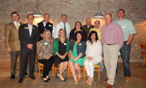 Delta State University Alumni Associationtraveled to Yazoo City on March 24 for the South Delta Alumni Chapter Meeting.