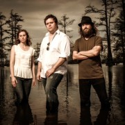 The Blackwater Trio band will perform May 8 at the Cutrer Mansion in Clarksdale for a Delta Innovation Foundation fundraiser to send local youth to summer camp.