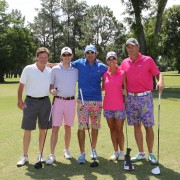 The Delta Soul Celebrity Golf Tournament and Charity Event is scheduled for June 5-7.