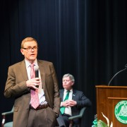Delta State alumnus David Abney '76, was named CEO of United Parcel Service Inc. (UPS) today.